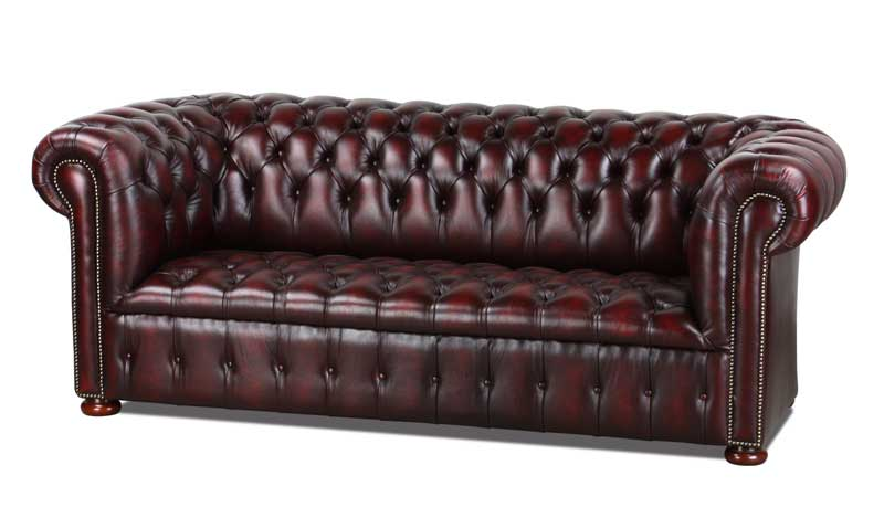 Whitehall Chesterfield Sofa